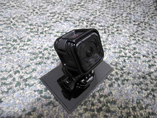 RTFTechnologies Radiation Shielded GoPro/Gear360 Camera Ver4
